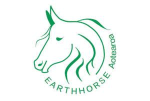 logo earthhorse